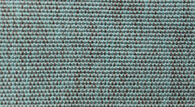 Zoe Plain Lagoon Fabric