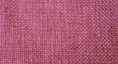 Zoe Plain Salmon Fabric