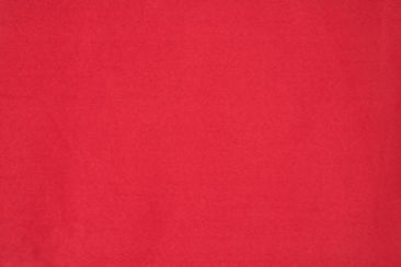 Santos Faux Suede Fabric Cherry 816