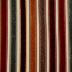 Riga Thin Stripe Velvet Fabric 03