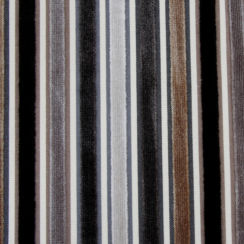 Riga Thin Stripe Velvet Fabric 36