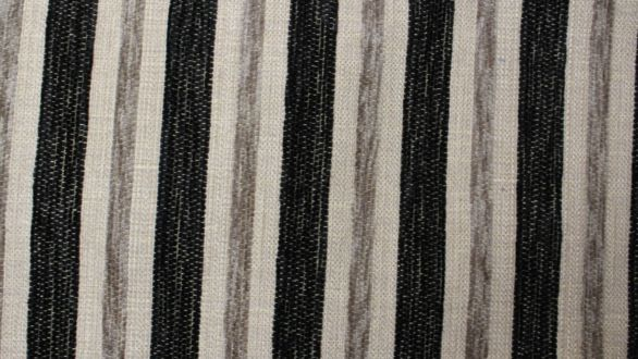 Crystal Stripe Chenille Fabric