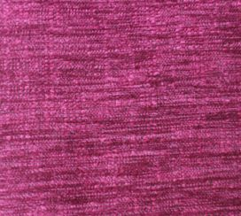 Fresco Plain Fuchsia Pink Fabric